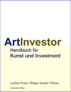 Handbuch für Kunst und Investment