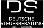 DS Deutsche Steuerberatungsgesellschaft – DEV Logo